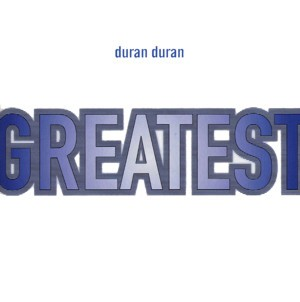 Duran Duran - GREATEST - CD/DVD-Set