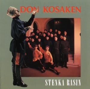 Don Kosaken - Stenka Rasin