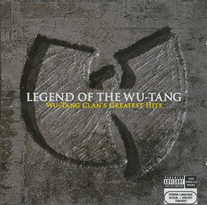 Wu-Tang Clan - Best Of Legend
