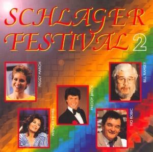 Diverse - Schlager Festival 2