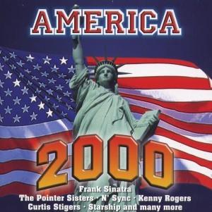 Diverse - America