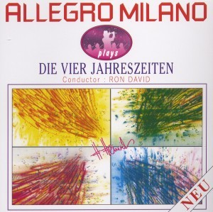 Allegro Milano - Die vier Jahreszeiten
