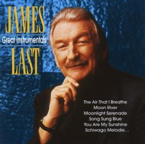 James Last - Great Instrumentals