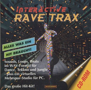 Interactive - Rave Trax