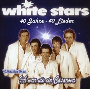 White Stars - 40 Jahre - 40 Lieder