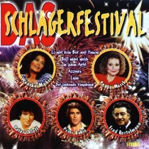 Diverse - Das Schlagerfestival