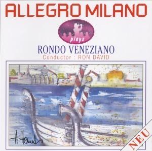 Allegro Milano - Rondo Veneziano