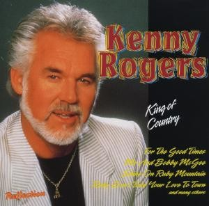 Kenny Rogers - King Of Country