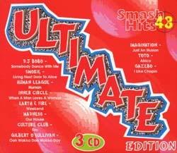 Diverse - Ultimate Edition - 3CD-Box