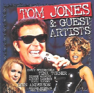 Tom Jones - Tom Jones und Guest Artists