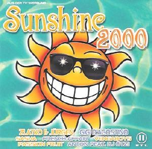 Diverse - Sunshine 2000