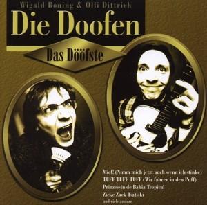 Die Doofen - Wigald Boning & Olli Dittrich - Das Dööfste