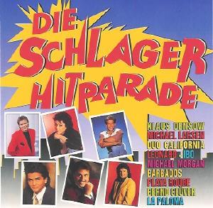Diverse - Die Schlager Hitparade