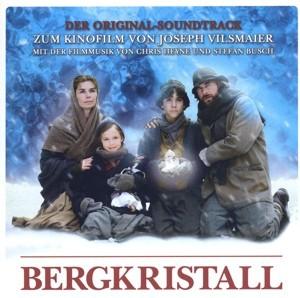 Diverse - Bergkristall Original Soundtrack zum Kinofilm