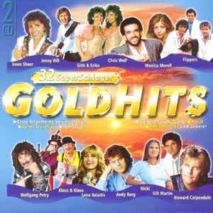 Diverse - Goldhits