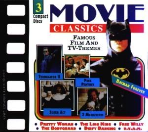 Diverse - Movie Classics