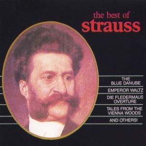 Strauss - The Best OF