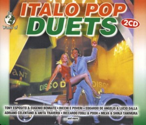 The World of - Italo Pop Duets
