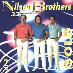 Nilsen Brothers - Gold