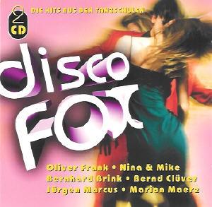 Diverse - Disco Fox