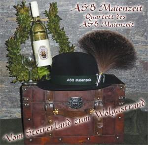 ASB Maienzeit - Vom Steirerlanf zum Wolgastrand