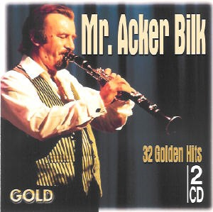 Mr. Acker Bilck - Gold