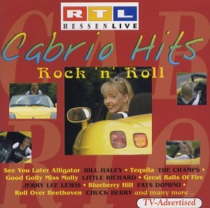 Diverse - Cabrio Hits - Rock'n Roll