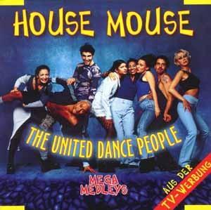 Diverse - House Mouse