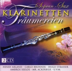 Diverse - Klarinetten Träumereien