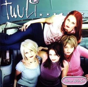 Tuuli - Here We Go