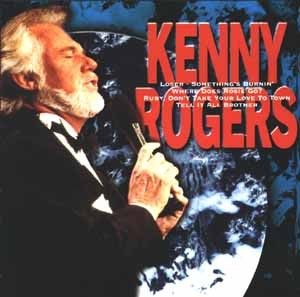 Kenny Rogers - Loser