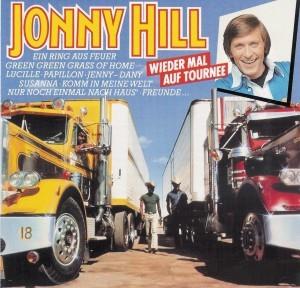 Jonny Hill - Wieder mal auf Tournee