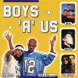 Boys R Us -