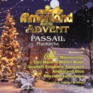 A12, Toni Maier, Almenland Blos u. a. - Almenland Advent