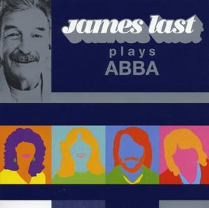 James Last - plays ABBA