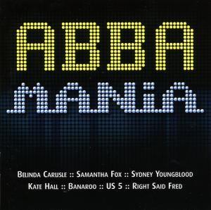 Diverse - ABBA Mania