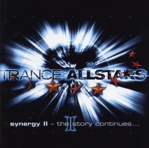 Diverse - Trance Allstars