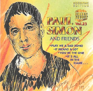 Paul Simon - And Friends