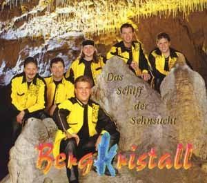 Bergkristall - Das Schiff der Sehnsucht