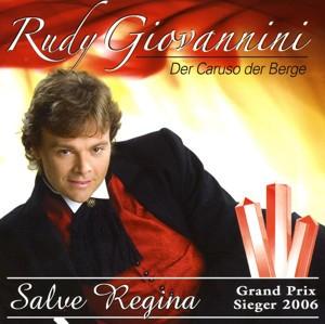 Rudy Giovannini - Der Caruso der Berge