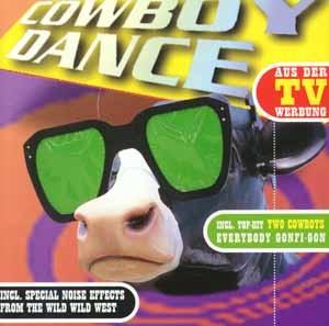 Diverse - Cowboy Dance