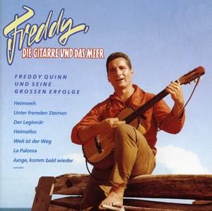 Freddy Quinn - Freddy, die Gitarre und Das Meer