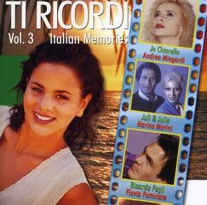 Diverse - Ti Ricordi - Italian Memories vol.3