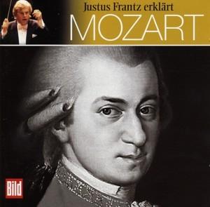 Justus Frantz erklärt Mozart - Mozart