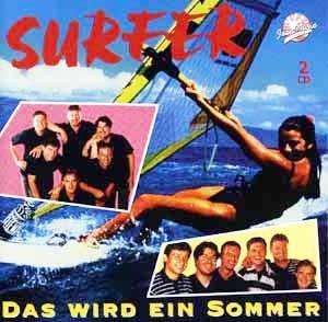 Surfer - Das wird ein Sommer