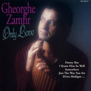 Gheorghe Zamfir - Only Love