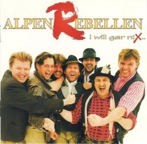 Alpenrebellen - I will gar nix.. Aber di