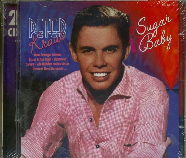 Peter Kraus - Sugar Baby
