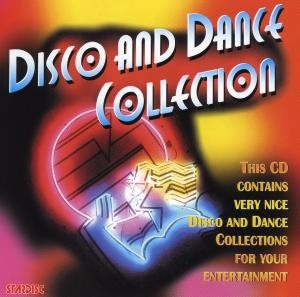 Diverse - Disco And Dance Collection