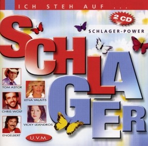 Diverse - Schlager-Power 1